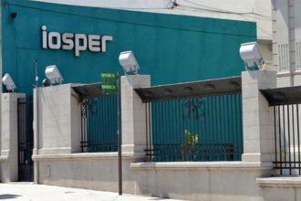Cuarentena obligatoria: los afiliados voluntarios de Iosper podrán pagar a través del home banking