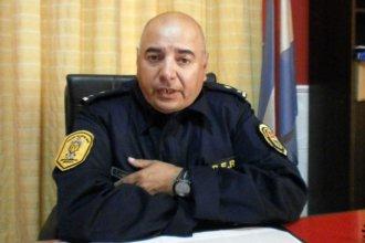 """""""Hay funcionarios que andan por la senda que no deben"""", reconoció el jefe de Policía tras desbaratar banda criminal"""