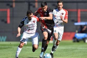 Gran debut de Patronato en la Superliga: se llevó la victoria ante Colón
