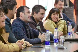 A 15 días de las PASO, el Frente de Todos organiza acciones de campaña en Concordia