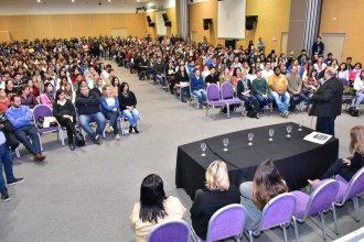 Llega un día clave en Concordia para el concurso público que tiene más de 500 aspirantes