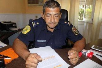 ¿Cuál es la situación judicial del ex jefe de Policía acusado de abuso?