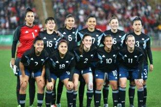 Con Yael Oviedo en el equipo, Argentina irá por otro triunfo en los Juegos Panamericanos