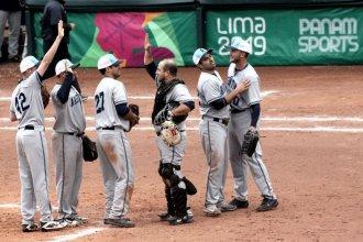 Van por el oro: tras un 7 a 0 ante EEUU, la Selección Argentina de Softbol jugará la final