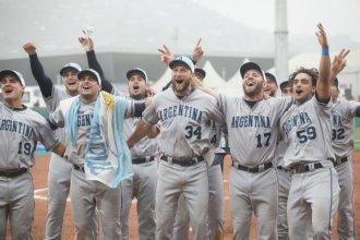 Otra vez campeón: la Selección Argentina de Softbol se llevó el oro en los Panamericanos