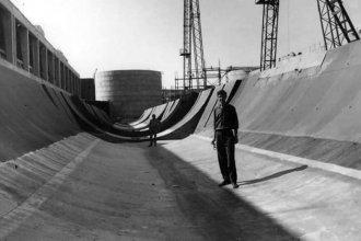 El Túnel Subfluvial llega a los 50 años y buscan a quienes trabajaron para construirlo