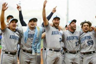 """¿Qué es la """"Regla de la piedad"""", con la que Argentina le ganó a Estados Unidos en sóftbol?"""