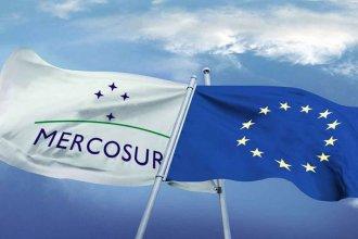El acuerdo de libre comercio Mercosur-Unión Europea es para celebrar