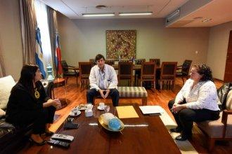 Especialistas del Garrahan capacitarán sobre epilepsia a docentes de 3 ciudades entrerrianas