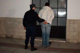 Liberaron al joven que estafó a una anciana en Entre Ríos y quiso escapar a Paraguay
