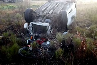 Imputaron de homicidio al conductor del auto que causó la muerte de la adolescente
