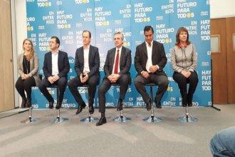 Los candidatos entrerrianos del Frente de Todos cerrarán la campaña junto a Alberto Fernández y Cristina Kirchner