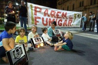 Organizaciones marcharán contra el nuevo decreto que regula las fumigaciones