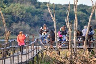 En vacaciones de invierno, más de medio millón de personas visitaron Entre Ríos