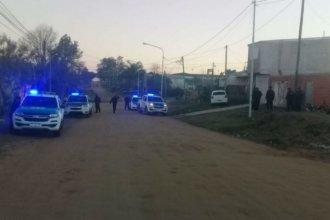 Femicidio en Concordia: su ex pareja la hirió gravemente y falleció en el hospital