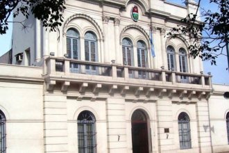 Hallaron en buen estado de salud al adolescente que era buscado en Concepción del Uruguay