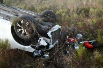 Pagó una importante fianza y quedó en libertad el conductor que provocó la muerte de la adolescente