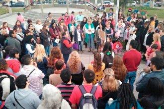 Marcharon por el centro de Concordia pidiendo justicia por Lilian Godoy