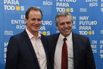 Alberto Fernández firmará un acta junto a gobernadores: ¿Qué puntos corresponden a Entre Ríos?