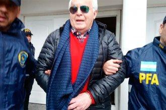 """""""Vino Caliente"""", el sindicalista entrerriano fue procesado, le aplicaron un millonario embargo y seguirá preso"""