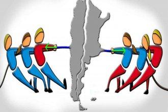 La polarización electoral y la pérdida de la democracia