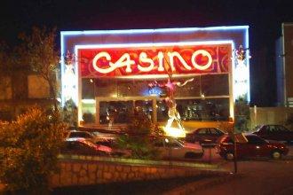 Balearon a un remisero cerca del Casino de Gualeguaychú
