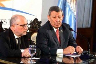 Uruguay aportará información sobre la nueva planta de UPM y agregan puntos de monitoreo del río cerca de Concordia
