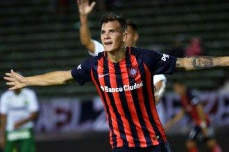 El entrerriano Nicolás Reniero deja atrás San Lorenzo y se suma al plantel de Racing