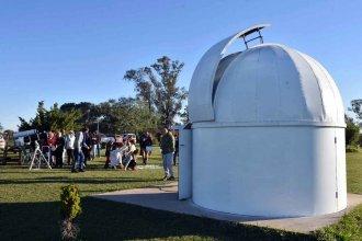 """Cerró el observatorio astronómico de Colón: """"Me cansé de lidiar con la gente, el clima y el camino"""""""