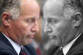 Rodríguez Allende: ¿Apto para concursar por un cargo de fiscal pero no para defender al cuñado de Urribarri?