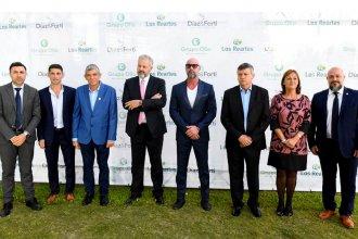 El frigorífico entrerriano que visitó Macri en campaña se fusionará con Grupo Olio