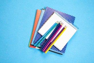 Invitan a reciclar cuadernos para ayudar a los alumnos de una escuela de Concordia