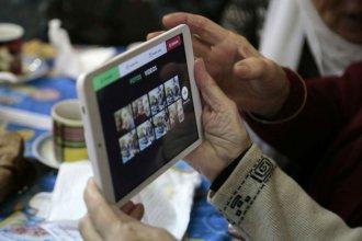 Más de 1000 jubilados entrerrianos recibirán una tablet del programa +Simple