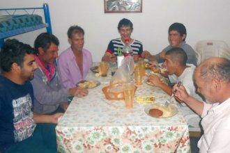 """A beneficio de """"Nuestros 5 panes"""", organizan un nuevo evento solidario"""