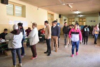La fuga de votos en el PJ entrerriano