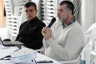 Yuyo García denunció que el Estado no cumple con la Ley Micaela