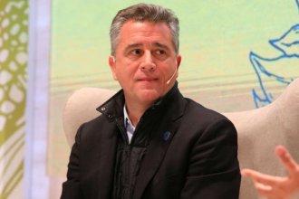 Etchevehere también apura a Bordet a dar su postura sobre la propuesta de Loggio