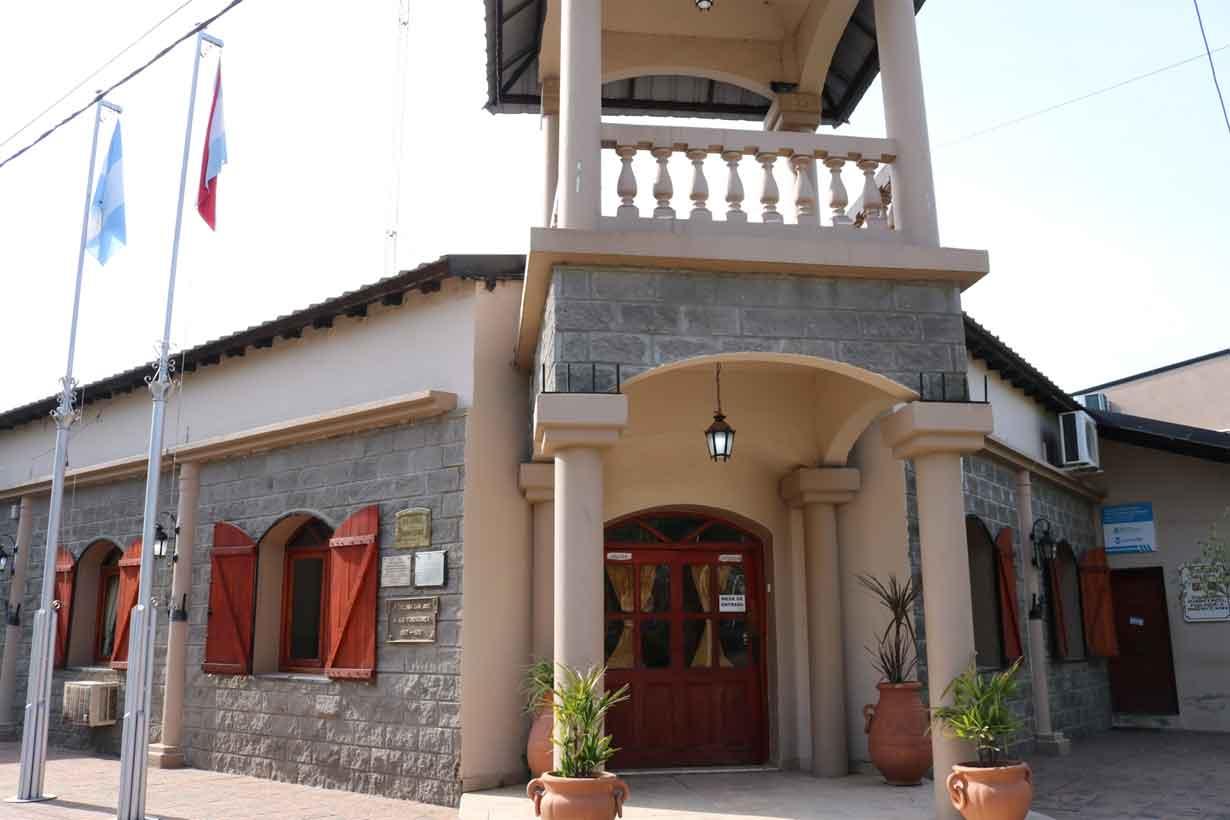 Municipalidad de San José
