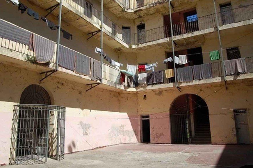 Unidad Penal 2 de Gualeguaychú