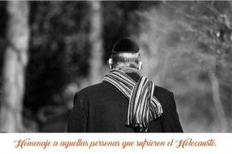 """""""Sobrevivirás"""", el unipersonal que rinde homenaje a los que sufrieron el Holocausto"""