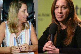 Violencia de género y campaña: Stratta repudió un spot de la gobernadora Vidal
