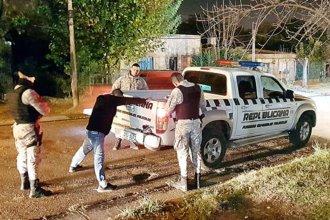 Tras el reclamo de seguridad, la Policía coordinará acciones de la Guardia Republicana