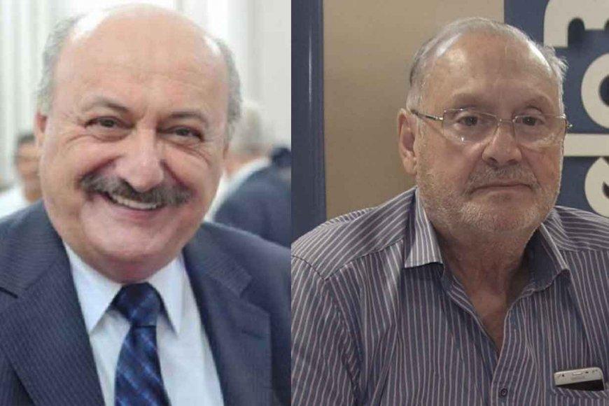 Taleb y Mori, rehabilitados para cargos públicos