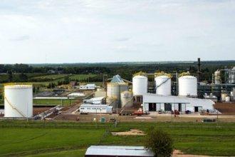 Una empresa oriental producirá un aditivo en una planta de la costa del Uruguay