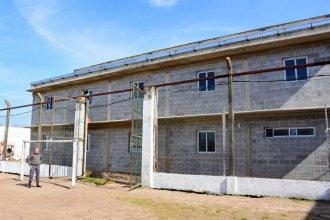 Las obras en la unidad penal de Concordia presentan un 70% de avance