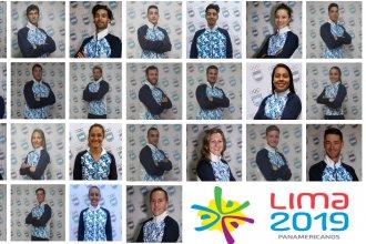 101 medallas para Argentina: el detalle de los entrerrianos que brillaron en Lima 2019