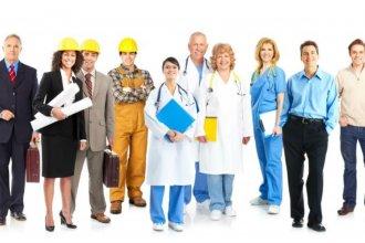 Una mayor presencia de los colegios profesionales