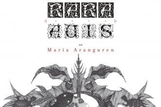 """Se presentará el libro """"Rara Avis"""""""