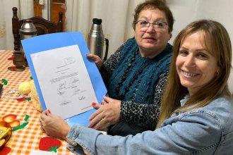 Diputada entrerriana propone inaugurar escuelas en homenaje a los 44 tripulantes del ARA San Juan