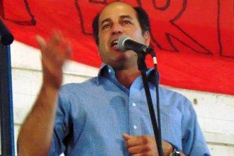 """Arremetida de dirigente de Cambiemos contra Gómez Tutau: """"Nos enaltece que salga a criticarnos alguien que está en el ojo de la Justicia"""""""
